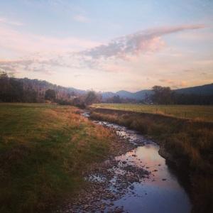 Pipers River, Karoola
